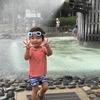 モリコロパーク 水遊び 水のエリアに行ってきた 無料水浴び名古屋