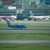 2013/04/27 着陸した天草航空