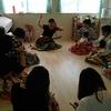 11日(木)ハワイアンリトミックダンス+抱っこひも調整講座です♪