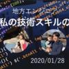 Tadoru Meetup(オンライン)#3 ~地方エンジニア これが私の技術スキルの磨き方~を開催しました!