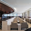 ホノルルの新しいANAラウンジ / The new ANA Lounge at Honolulu Airpot