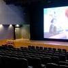 彩の国ビジュアルプラザ映像ホールでの上映会
