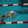 初級平泳ぎと自主練