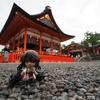関西旅行記:京都寺町三条のホームズめぐり