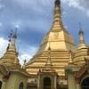 再びヤンゴン。