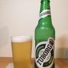 ビールの感想14:ツボルグ・グリーン デンマークのピルスナーです