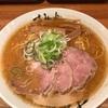 味噌チャーシュー麺/すすきの /すみれ/札幌市