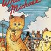 猫さんと言えば「マイケル」!なのです♪