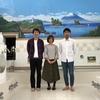 U-29にご出演された塩谷歩波さんと平松佑介さん