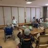 高齢者施設スポワールへ訪問