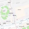 大白兎ミルクティー店は上海のどこにあるのか?
