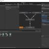 HoloLens2でホロモンアプリを作る その6(ホロモンの速度に合わせてアニメーションを切り替える)