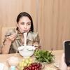 食べ方から見るベトナム人女性の育ち