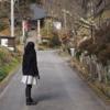 【国宝】青木村『大法寺 三重塔』を見に行ったり、見返したり