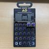 世界一楽しい小型シンセサイザー PO-20 arcade/Teenage Engineering【レビュー】