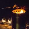 アタゴと最後まで迷ったフュアーハンドのパイロンという焚き火台【二次燃焼】