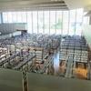 """草間彌生と奈良美智の作品も鑑賞できる!""""日本の最も美しい図書館""""【赤穂市立図書館】"""