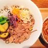 【TAMA】丸の内でお買い物の際は是非食べたい琉球チャイニーズ