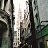 オランダ&ベルギー旅「気ままに過ごす快適旅!グランプラス周辺の散歩とブリュッセルの朝」