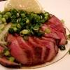 仙台ぐるめ 牛タン『閣』と、 たい焼き『鯛きち』と、『Kazunori Ikeda』