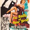 『ベル・オブ・ニューヨーク(1952)』The Belle of New York