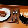 原宿のeatalyでお茶:去年のイタリア旅行が懐かしいの