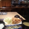 定食屋再開!今週のお題「好きなお店」東京八重洲・初藤