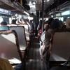 インド・プリーからブバネシュワルまではバス移動で激安の40ルピー!空港までは徒歩1時間。