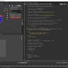 Blender2.8で利用可能なpythonスクリプトを作る その57(プロジェクトファイル出力の指定)