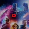 Avengers Endgame フルムービー