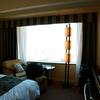 〈京都ホテルオークラ〉に泊まってみた。