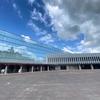 栃木県子ども総合科学館のイベント「シカクのフシギ」に行くも残念ながら臨時休館・・・