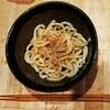 香川県高松では朝から食べる醤油うどん