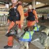 ◇韓国・中国救援隊への国賓待遇