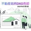 不動産銘柄DXG売却【ベトナム株投資2021年8月第1週】