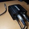 スピーカー周波数特性測定(準備編2)