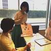 【8月7日大阪開催】陰陽五行を活用して元氣になるお茶会