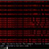 Mastodon v2.7.4へアップデートしました&Dockerのゴミデータを一発で削除する方法