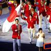 オリンピック開会式で行進したキッズたちについて