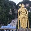 マレーシア一人旅 ちゃんと一人で観光してきた