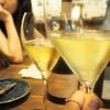【大阪・西天満】フランチャコルタ専門店「オステリア オッタンタセッテ87」で自然派ワインとおしゃべりに酔う宵