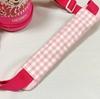 【縫いナビ】水筒ひもカバーの作り方