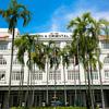 憧れのイースタンオリエンタルホテル(Eastern Oriental Hotel)