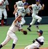 夏の高校野球・「大阪大会準優勝」ということ