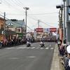 【富士登山競走に向けて】かすみがうらマラソンの応援と4月2週目(なんとか目標クリア)