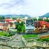 スロバキア、ルジョンベロク観光。おすすめのホテル(ゲストハウス)と市内の見所
