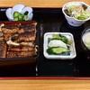 🚩外食日記(114)    宮崎ランチ       🆕「うなぎ一福」より、【うな丼(上)】‼️