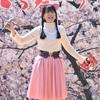 2019.04.06桃色いっぱい♡さがみ野桜祭り