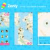 Zenly(ゼンリー)使い方!【スマホ、位置がバレない対処法、iPhone、android、メリット、デメリット】
