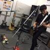 【イベントレポート】坂本夏樹×YURIギターセミナーwith TrafzckGuitarServices 10月28日